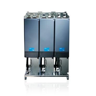 درایو مدل VACON NXP Grid Converter