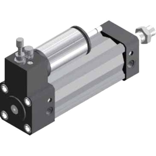 سیلندر پنوماتیک پنوماکس سری 1400