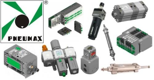 پنوماتیک - پنوماتیک پنوماکس pneumax